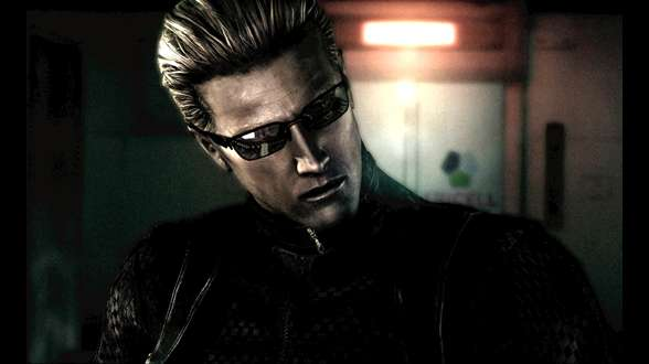 Interview Cosplay n°7 « Albert Wesker de Resident Evil »