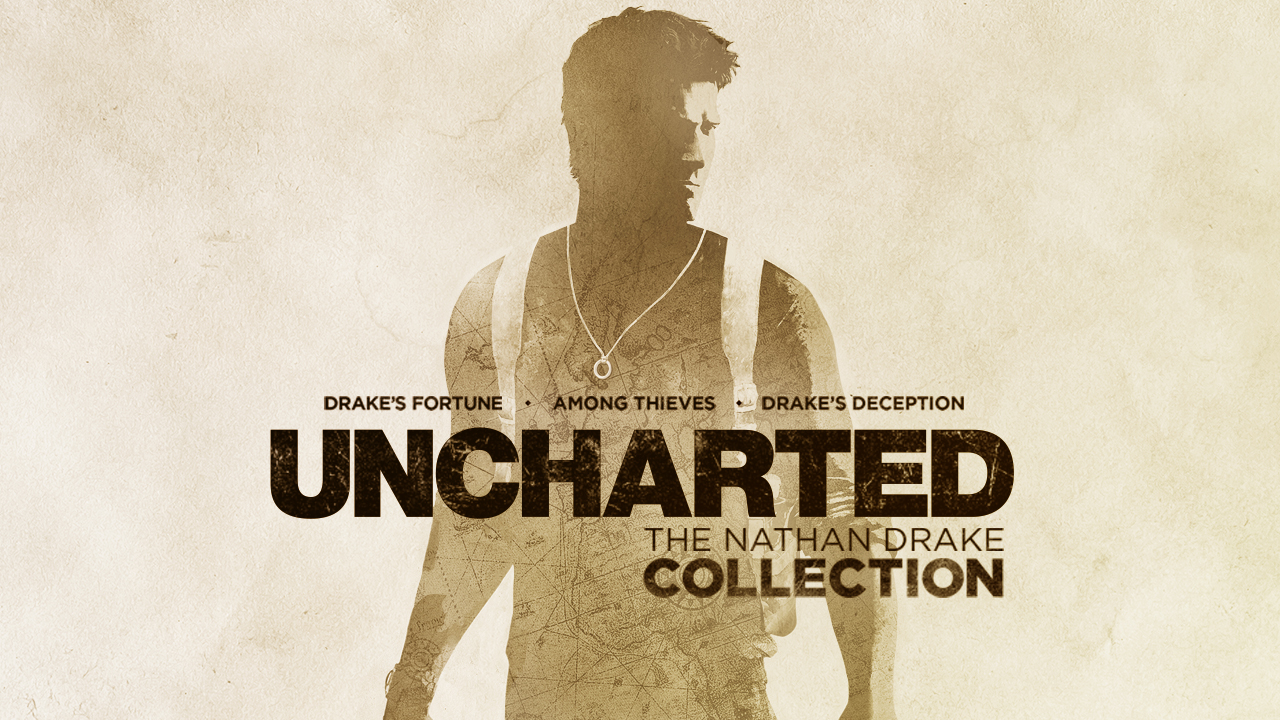 Shainiii se met au Let's Play – Uncharted the Nathan Drake Collection