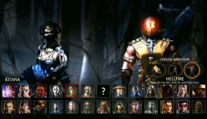 mkx-character-select-screen