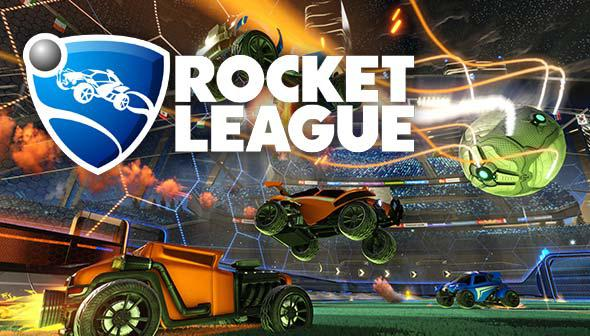 Shainiiigamer Test – Rocket League