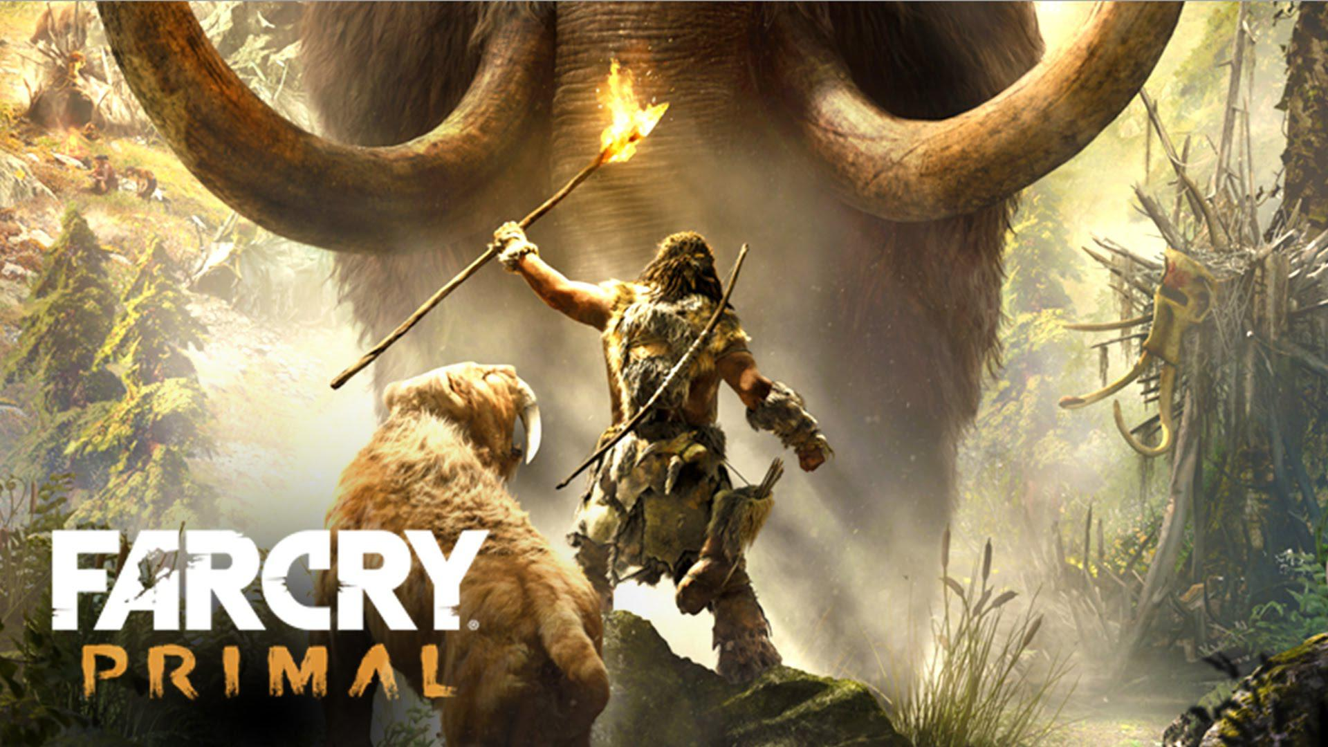 Shainiiigamer Test – Far Cry Primal
