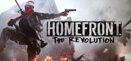 Rapid News – Homefront: The Revolution «édition Goliath»