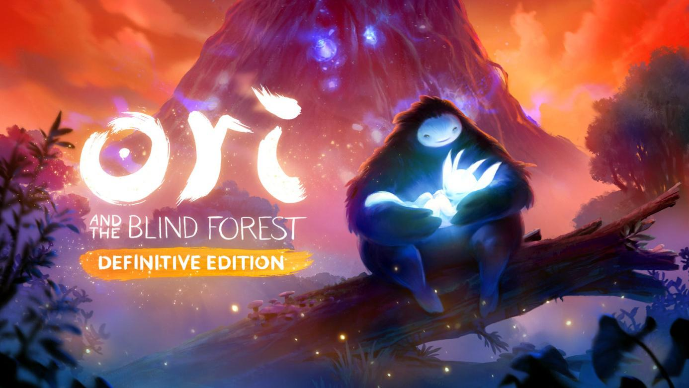 Shainiiigamer Test – Ori and the Blind Forest – Definitive Edition