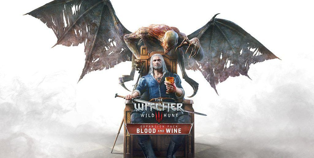 Shainiiigamer Test – The Witcher 3 – Blood and Wine (Extension 2)