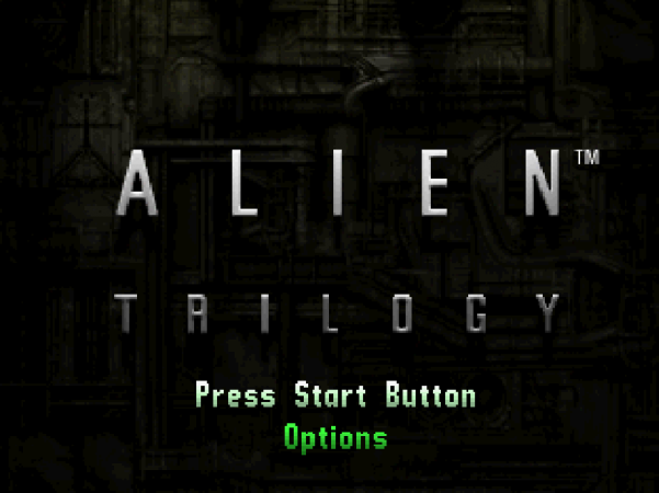 Shainiiigamer Retro Test – Alien Trilogy