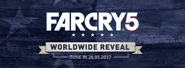 Rapid News – Farcry 5
