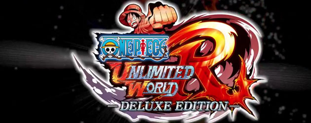Shainiiigamer Test – One Piece Unlimited World Deluxe Edition