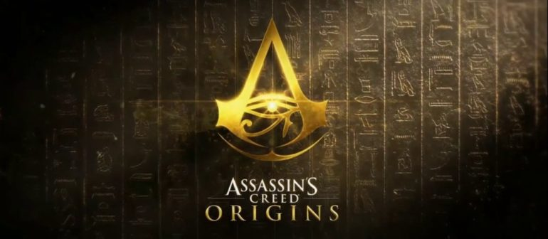 Shainiiigamer Test – Assassin's Creed Origins