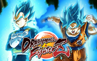 Envie des persos C21, Goku Super Saiyan Blue et Vegeta Super Saiyan Blue?