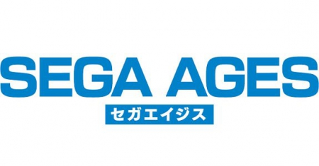 Sega Ages sur Nintendo Switch