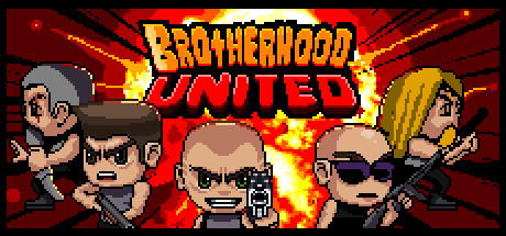 Shainiiigamer Test – Brotherhood United