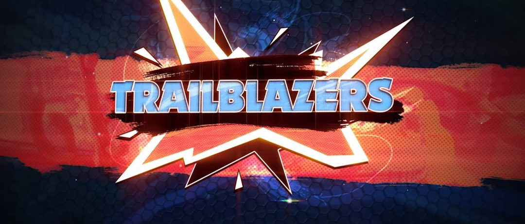 Shainiiigamer Test – Trailblazers