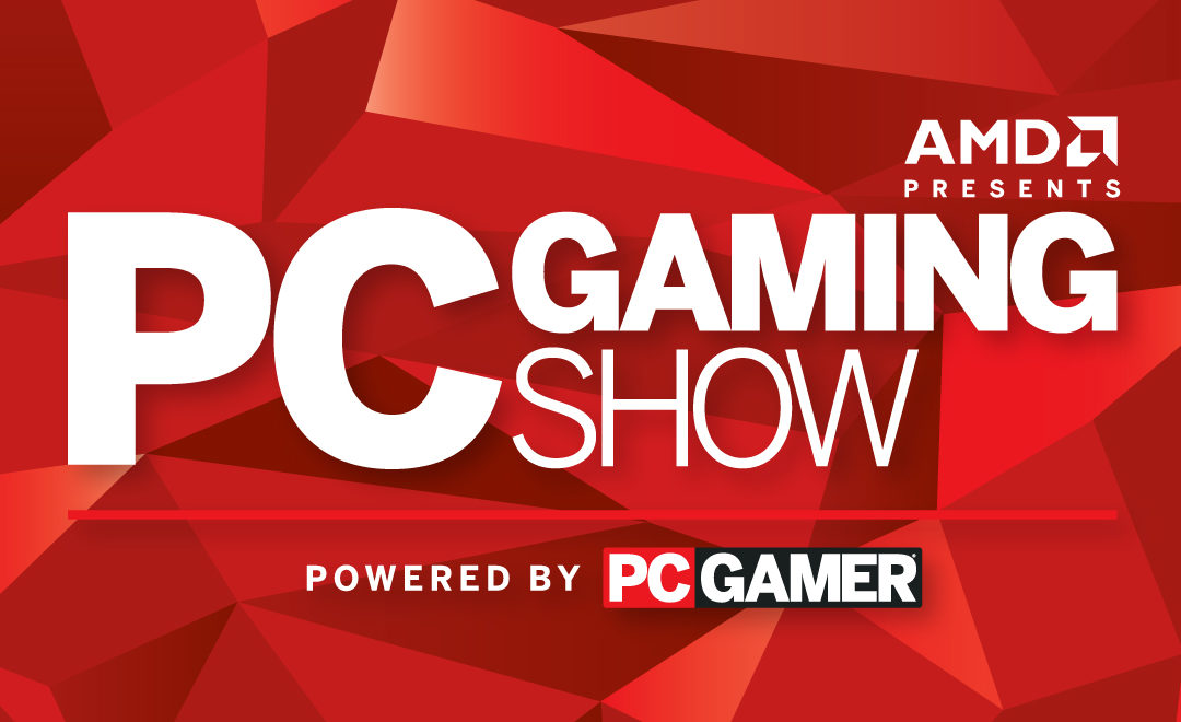 Conférence E3 – Pc Gaming Show