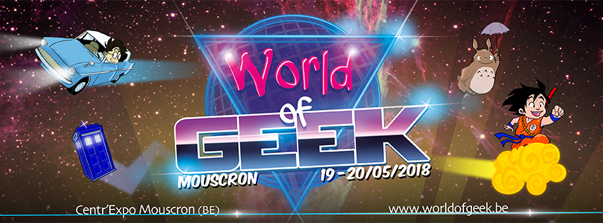 World of Geek