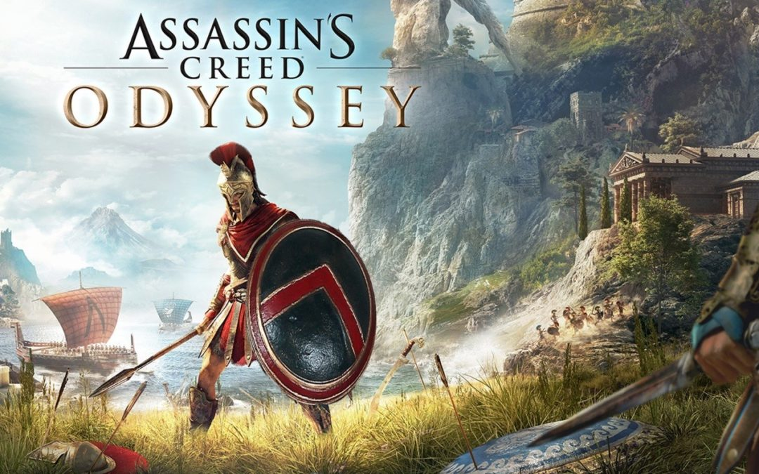 Shainiiigamer Test – Assassin's Creed Odyssey