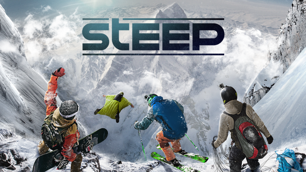 Shainiiigamer Test – Steep
