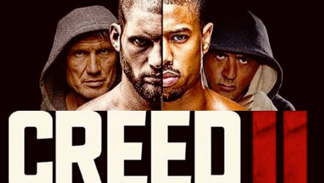 Creed 2 – Pas seulement un héritage / Shainiiigamer Retro Test – Rocky