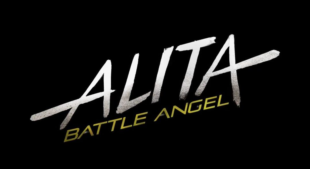 Manga « Alita: Battle Angel »