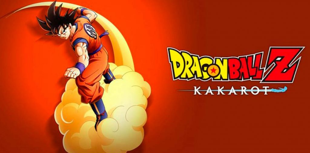 Shainiiigamer Test – Dragon Ball Z: Kakarot