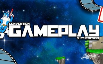Convention Gameplay 2015