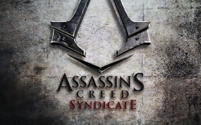 Ubicollectibles « Assassin's Creed Syndicate »