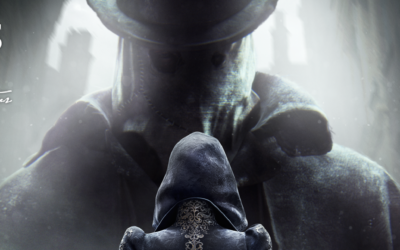 Assassin's Creed Syndicate « Jack l'Eventreur »