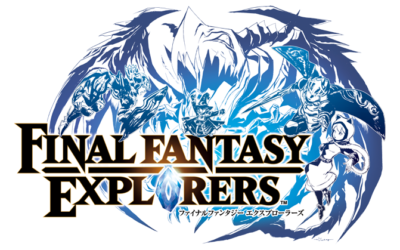 Shainiiigamer Test – Final Fantasy Explorers