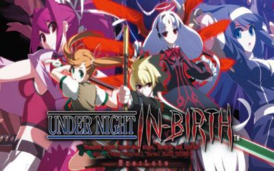 Shainiiigamer Test – Under Night In-Birth Exe: Late