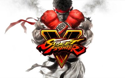 Shainiiigamer Test – Street Fighter V