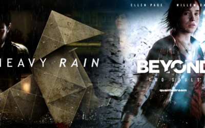Shainiiigamer Test – Heavy Rain & Beyond Two Souls Collection HD