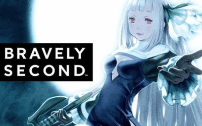 Shainiiigamer Test – Bravely Second : End Layer