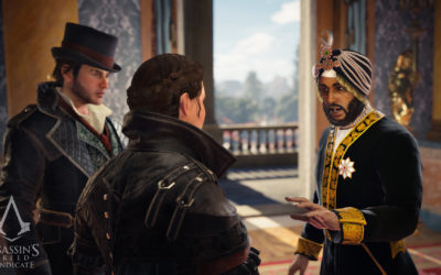 Rapid News – Assassin's Creed Syndicate « Le dernier Maharaja »
