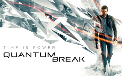 Shainiiigamer Test – Quantum Break