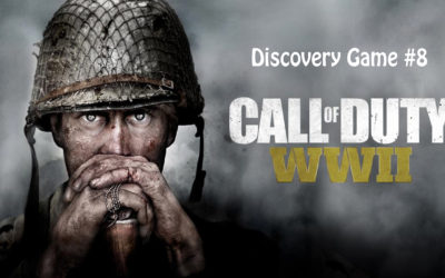 Discovery Game #8 Call of Duty WWII