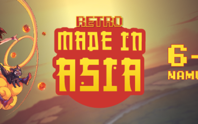 Retro Made in Asia 2018