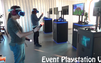Event Playstation VR