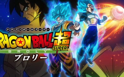Critique – Dragon Ball Super: BROLY