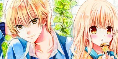 Manga « Our Little Secrets »