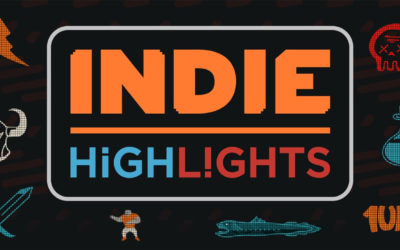 Indie Highlights 23/01/19
