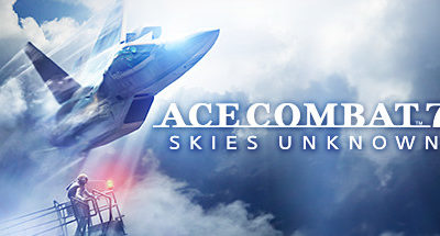 Shainiiigamer Test – Ace Combat 7: Skies Unknown