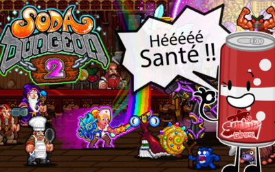 [Gratuit] SODA DUNGEON 2