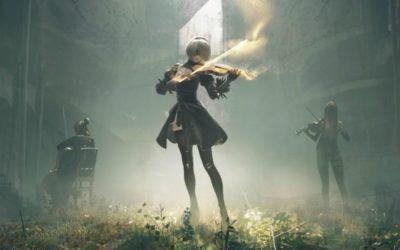 News de la franchise Nier !