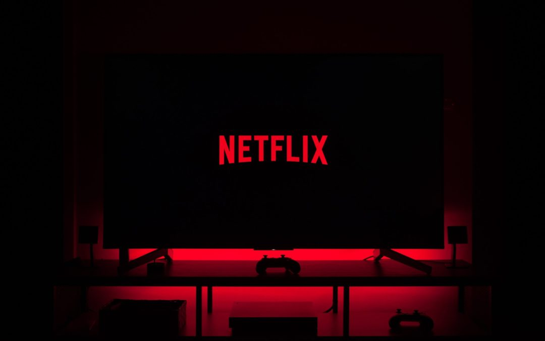 Mes séries (Confinement) Netflix