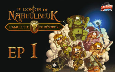 Let's Play – L'Amulette du Désorde #1