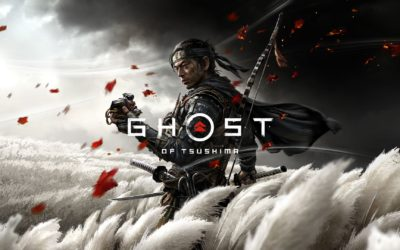 Test: Ghost of Tsushima