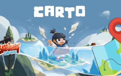 [Indé] CARTO – Shift your world !