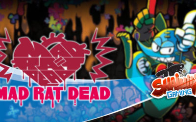MAD RAT DEAD : Mange le BEAT de ma Vengeance !