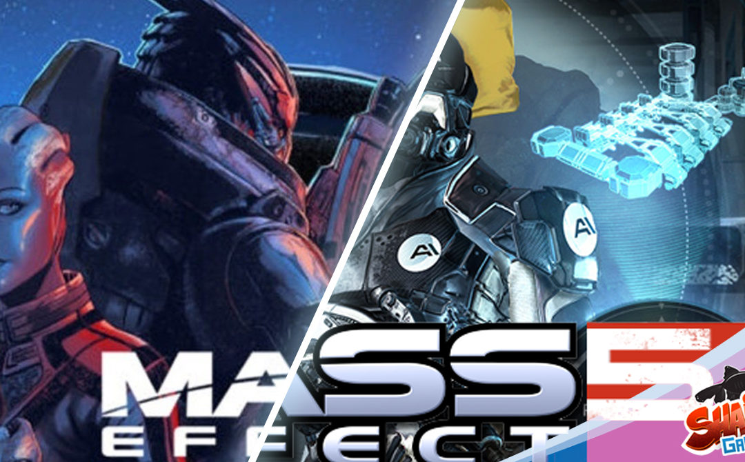 Mass Effect, la légende de retour
