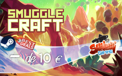Smuggle Craft (Indé)