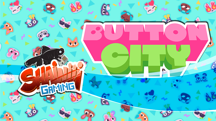 Button City (Switch)